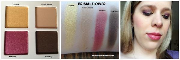 Primal flower